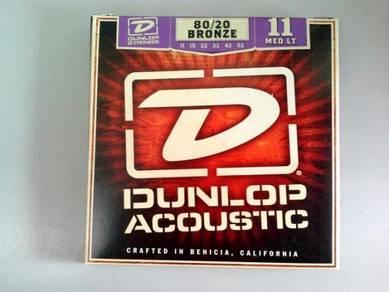 Dunlop 011-052 Acoustic Guitar String - DAB1152