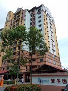 8th Avenue Condominium, Siantan Puri, Kampung Lapan, Tengkera, Melaka