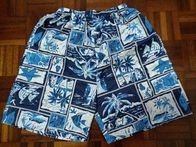 Short Pants B02