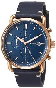 Fossil FS5403 / FS5404 The Commuter Chronograph