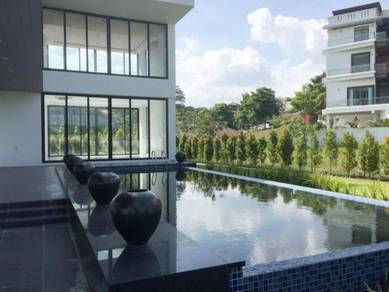 MODERN | 3 Sty Bungalow | The Mines Resort & Golf Club | Serdang