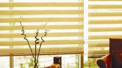 Zebra Blinds Curtain # Commercial # Residential
