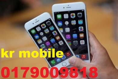 Iphone -6- 64GB