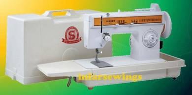 Mesin Jahit Singer- MODEL 974C11J new