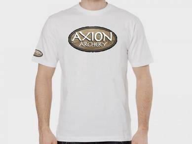 Tshirt Baju AXION TSV Siap Pos Laju
