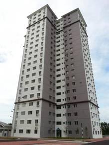 Pangsapuri Desa Mas Apartment Bandar Country Homes, Rawang,