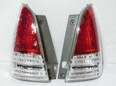 Toyota Innova 08_10 Rear Tail Lamp Tail Light New