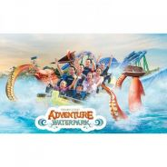 Adventure Desaru Coast Waterpark