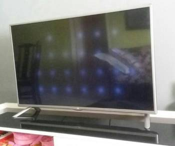 Servis Tv Lcd Led Plasma Smart