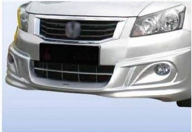 Honda Accord 2008 Exclusive Bodykit ABS