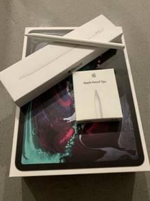 Apple iPad Pro 11 3rd Gen 256gb, Wi-Fi + Cellular
