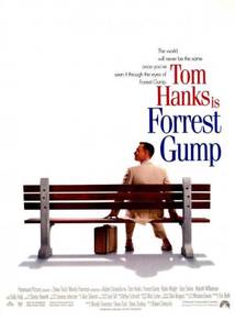 Poster movie forest gump saiz a 1