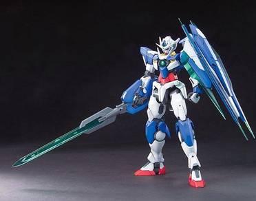 MG 1/100 Movie Mobile Suit Gundam 00 QAN[T]