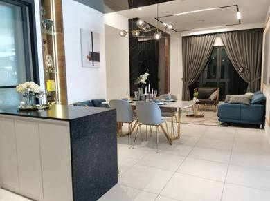 0 downpayment Batu Kawan Stylish Condominum