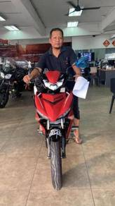 Yamaha Y15ZR promotion kaw kaw READY STOCK