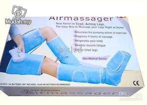 Man and woman Leg Massager Boot Sock