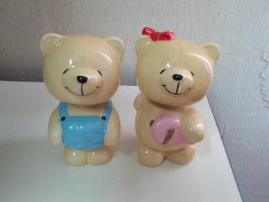 Couple Bears