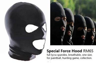Special Force Hood