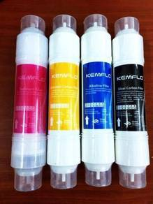 K256.DIY Filter & Dispenser Cartridge Service