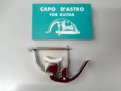 D'Astro Capo Guitar