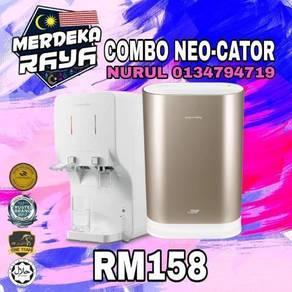 Merdeka Raya combo NEO-CATOR murah F23
