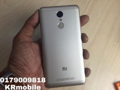 Redmi note3 16gb rom 4100mah battery