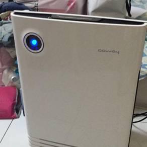 Coway air purifier lombok