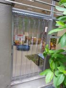 Soft PVC Strip Curtain