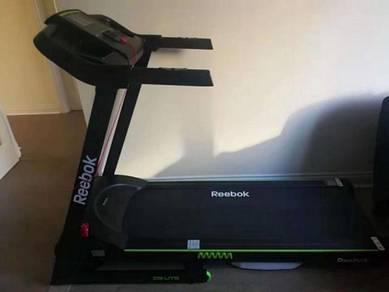 Reebok zr-lite treadmill