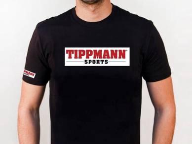 Tshirt Baju TIPPMAN TSV Siap Pos Laju