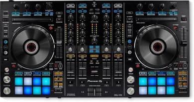 Pioneer ddjrzx /ddj-rzx DJ Controller (FREE Phones