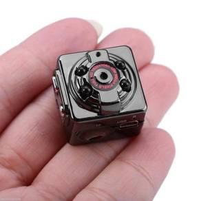 Mini Tiny Camera 1080p DVR 12MP Motion Sensor