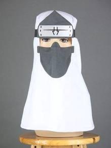 Naruto shippuden kakuzu mask