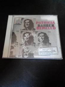 PATRICIA BARBER - Remixed CD