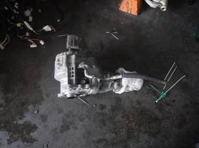 Cz4a Evo 10 2011 4B11 SST Transfer Gear