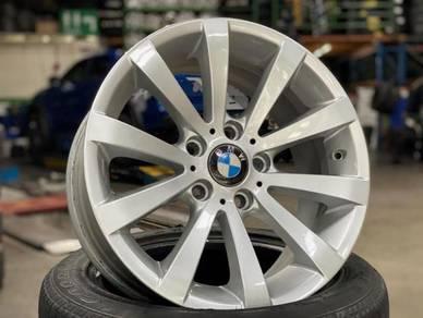 Ori 17 inch BMW E90 E92 Z3 Z4 Rim F30 F32 E87 F20