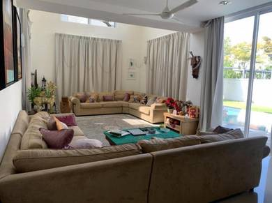 E&O CAYMAN SUPER SEMI-D Fully Furnished Pool & Lift Tanjung Tokong
