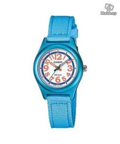 Watch- Casio Aluminum Case LTR19-4B2 -NEW ORIGINAL