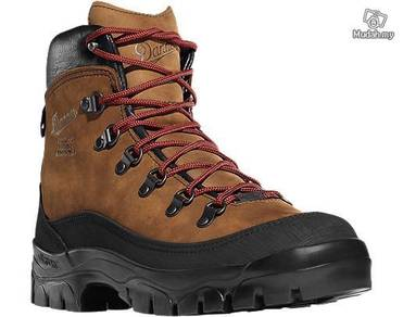 Boots shoes hiking genuine danner