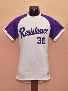 Baseball RESISTANCE no 30 kueii