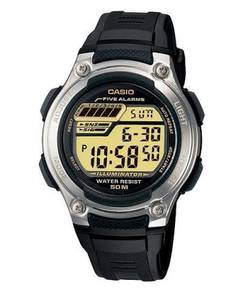 Watch- Casio W212-9AV -ORIGINAL