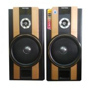 Polytron bluetooth multimedia speaker