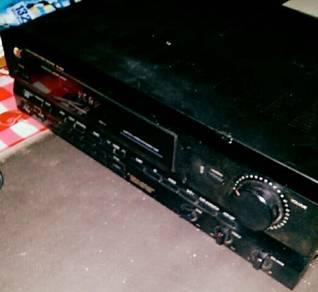 Sansui RZ1000 Amplifier