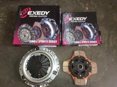 Exedy racing clutch 4 puck HONDA B16 B18 B SERIES