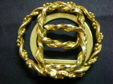 PN025 Vintage Clip