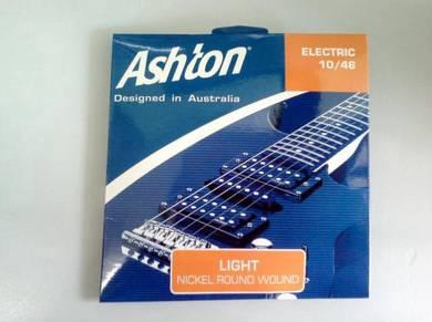 Ashton 010-046 Electric Guitar String - ES1046