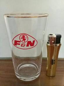 119 Antik gelas fn fnn fraser neave glass