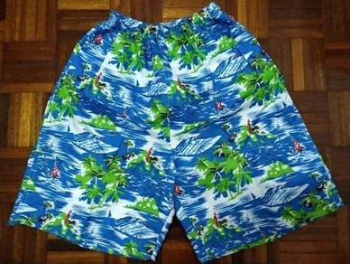 Short Pants B05