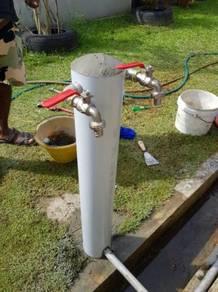 SHAM PLUMBING PLUMBER kk /tukang paip