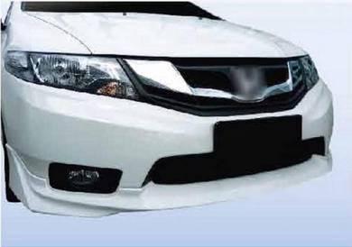 Honda City 2012 Modulo Bodykit ABS